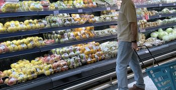 Spain to ban the sale of fruits and vegetables in plastic containers from 2023