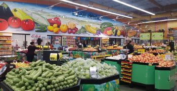 Fresh produce sales start rising again in US amidst new wave of Covid-19