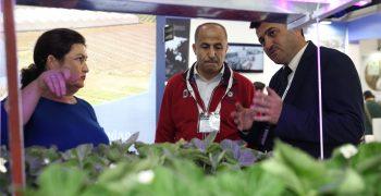 Growtech: Turkey's largest agricultural fair