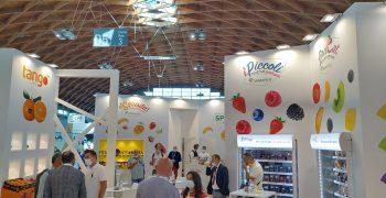 Macfrut 2021 returns Italy to the spotlight