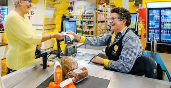 Jumbo launches 'chat checkouts'