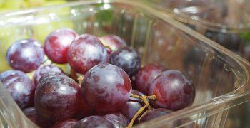 Australian grape crop increases but exports remain stifled