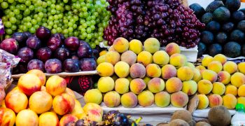 New high-speed tech for detecting chemicals in fresh produce